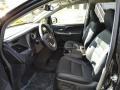 Toyota Sienna SE Midnight Black Metallic photo #12