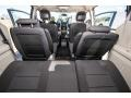 Dodge Grand Caravan SXT Deep Water Blue Pearl Coat photo #3