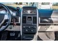 Dodge Grand Caravan SXT Deep Water Blue Pearl Coat photo #14