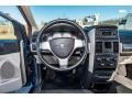 Dodge Grand Caravan SXT Deep Water Blue Pearl Coat photo #15