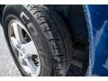 Dodge Grand Caravan SXT Deep Water Blue Pearl Coat photo #24