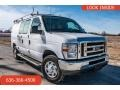 Ford E Series Van E250 Cargo Oxford White photo #1