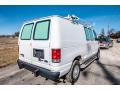 Ford E Series Van E250 Cargo Oxford White photo #10