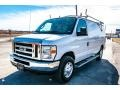 Ford E Series Van E250 Cargo Oxford White photo #14
