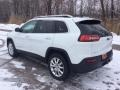 Jeep Cherokee Limited 4x4 Bright White photo #4