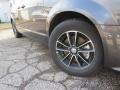 Dodge Grand Caravan GT Granite Pearl photo #3