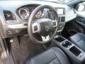 Dodge Grand Caravan GT Granite Pearl photo #28
