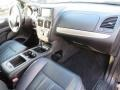 Dodge Grand Caravan GT Granite Pearl photo #36