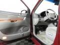 Toyota Sienna XLE Salsa Red Pearl photo #14