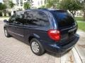 Chrysler Town & Country Limited Midnight Blue Pearlcoat photo #5