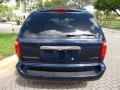 Chrysler Town & Country Limited Midnight Blue Pearlcoat photo #7