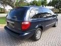 Chrysler Town & Country Limited Midnight Blue Pearlcoat photo #9
