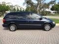 Chrysler Town & Country Limited Midnight Blue Pearlcoat photo #11