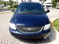 Chrysler Town & Country Limited Midnight Blue Pearlcoat photo #16