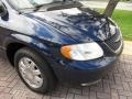 Chrysler Town & Country Limited Midnight Blue Pearlcoat photo #22