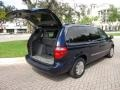 Chrysler Town & Country Limited Midnight Blue Pearlcoat photo #24