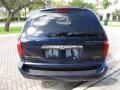 Chrysler Town & Country Limited Midnight Blue Pearlcoat photo #26
