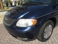 Chrysler Town & Country Limited Midnight Blue Pearlcoat photo #30