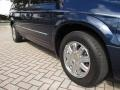Chrysler Town & Country Limited Midnight Blue Pearlcoat photo #43