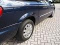 Chrysler Town & Country Limited Midnight Blue Pearlcoat photo #51
