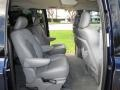 Chrysler Town & Country Limited Midnight Blue Pearlcoat photo #52