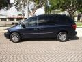 Chrysler Town & Country Limited Midnight Blue Pearlcoat photo #64