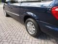Chrysler Town & Country Limited Midnight Blue Pearlcoat photo #66