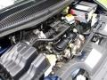 Chrysler Town & Country Limited Midnight Blue Pearlcoat photo #75