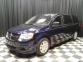 Dodge Grand Caravan SE Contusion Blue Pearlcoat photo #2