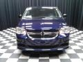 Dodge Grand Caravan SE Contusion Blue Pearlcoat photo #3