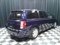 Dodge Grand Caravan SE Contusion Blue Pearlcoat photo #6