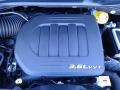 Dodge Grand Caravan SE Contusion Blue Pearlcoat photo #31