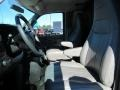 Chevrolet Express 2500 Cargo Extended WT Summit White photo #23