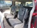 Chrysler Town & Country Touring Deep Cherry Red Crystal Pearl photo #33