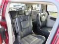 Chrysler Town & Country Touring Deep Cherry Red Crystal Pearl photo #35