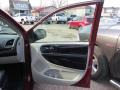 Chrysler Town & Country Touring Deep Cherry Red Crystal Pearl photo #36