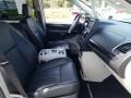 Chrysler Town & Country Touring Billet Silver Metallic photo #12