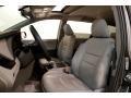 Toyota Sienna XLE Predawn Gray Mica photo #5