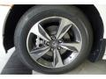 Honda Odyssey Touring White Diamond Pearl photo #16