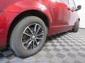 Dodge Grand Caravan GT Octane Red Pearl photo #18