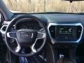 GMC Acadia SLE AWD Ebony Twilight Metallic photo #12
