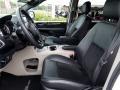 Dodge Grand Caravan SXT White Knuckle photo #9