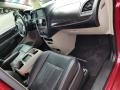 Chrysler Town & Country Touring Deep Cherry Red Crystal Pearl photo #20
