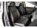 Honda Odyssey EX-L Lunar Silver Metallic photo #5