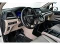 Honda Odyssey EX-L White Diamond Pearl photo #4