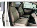 Honda Odyssey EX-L White Diamond Pearl photo #5