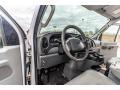Ford E Series Van E350 Super Duty Commercial Oxford White photo #28
