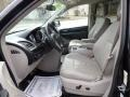 Chrysler Town & Country Touring Brilliant Black Crystal Pearl photo #12