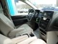 Chrysler Town & Country Touring Brilliant Black Crystal Pearl photo #37
