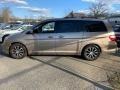 Honda Odyssey Touring Desert Rock Metallic photo #3
